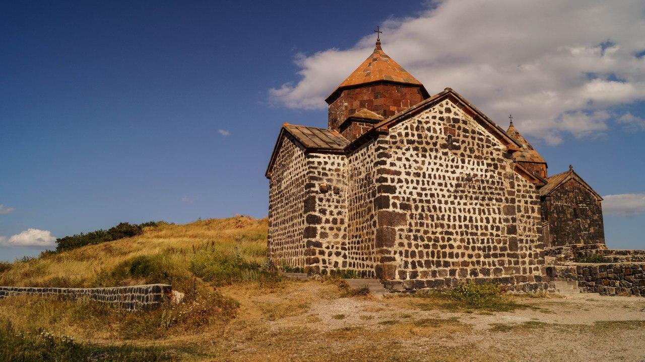 sevan_church